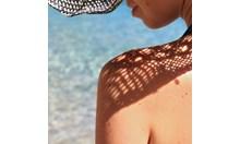 65% от случаите на рак на кожата заради слънцето