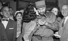 ЦРУ праща убийца на Фидел Кастро, той прави секс с нея