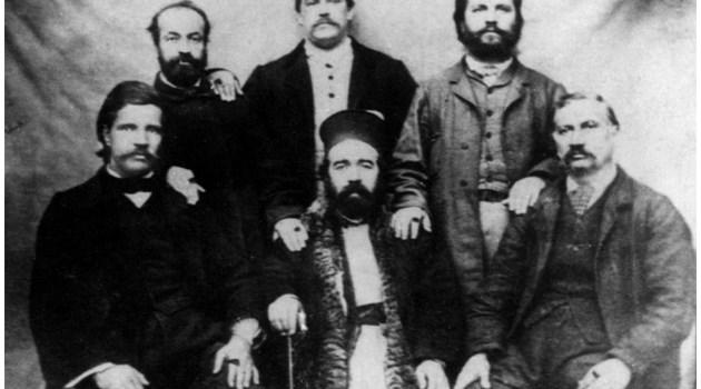 Агонията на поп Кръстьо след предателството на Левски