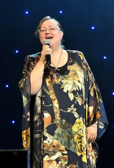 Ваня Костова.