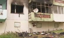 Майката на починалите две дечица спяла в друга стая, докато те горели (обзор)