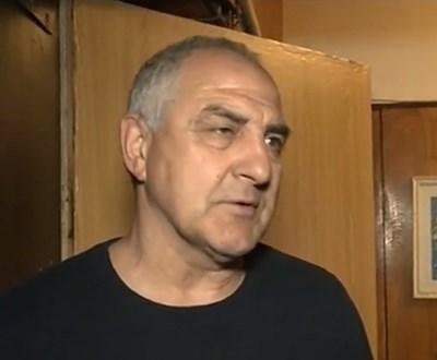 Георги Димитров Кадър: Нова телевизия
