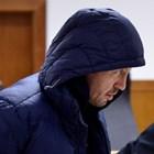 Свилен Николов остава в ареста, докато издирват съучастника му.  СНИМКА: ЙОРДАН СИМЕОНОВ