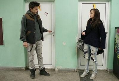 """Българският тийнейджърскисериал """"Революция Z""""по """"Би Ти Ви Синема"""""""