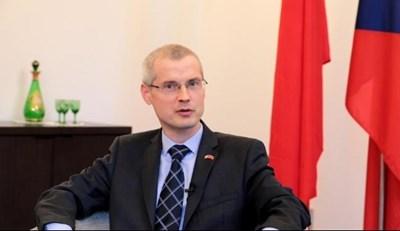 Владимир Томашик