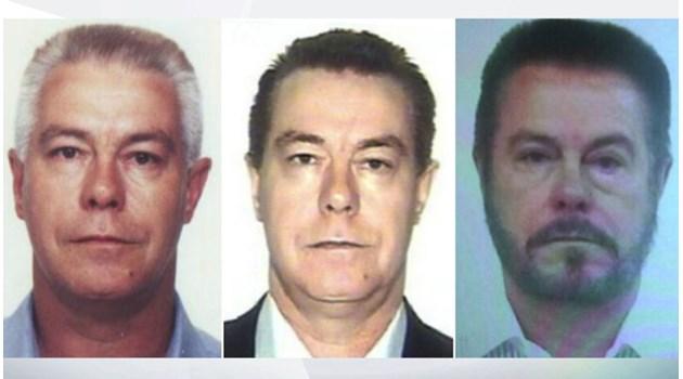 След 30 г. хванаха кокаиновия крал Бялата глава