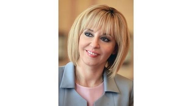 Мая Манолова: Да отпаднат лимитите в болниците и по всички клинични пътеки