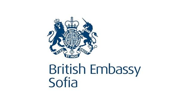 Британското посолство в София: Следим случая за шпионажа и подкрепяме България