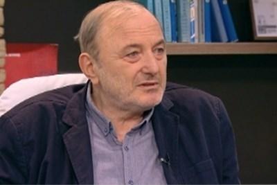 Психиатърът Николай Михайлов Кадър: Би Ти Ви