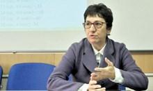 Димитров, учителят по история от чийто джоб изпадна боен пистолет в клас - напуснал