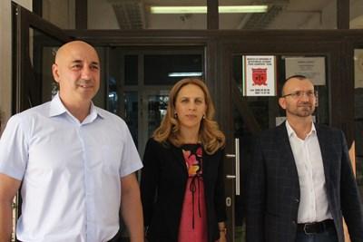 """Министърът на туризма: """"Аполония"""" ще удължи сезона в Созопол"""