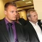 Данаил и Гриша Ганчеви