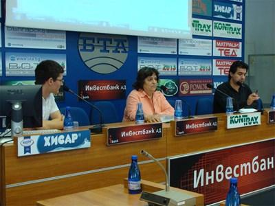 Снимки: Петя Бързелова и Елеонора Кълвачева
