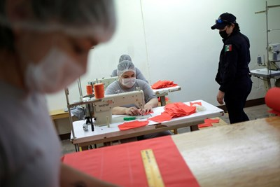 СЗО: Над 414 хил. са заразените с коронавируса, починали са над 18 хил.