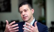 Шефът на БНР Андон Балтаков иска от СЕМ предсрочно да прекрати договора му