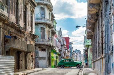 Хавана, Куба Снимка: Pixabay