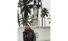 Графа пусна още една песен, снимана в Индия (Видео)