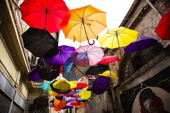 Чадърът стана на 4470 години
