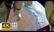 4K разходка в космоса