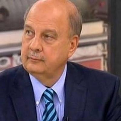 Георги Марков: Влизам в листите на ГЕРБ, Борисов ме убеди