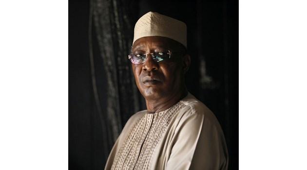 Държавен глава да падне в бой - президентът на Чад беше убит в сражение с бунтовническите сили