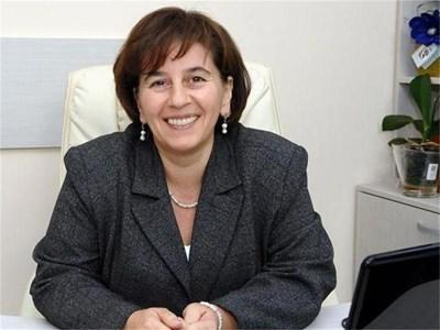 Д-р Пачова препоръчва на пациентите си природосъобразни методи на лечение. СНИМКА: ДЕСИ КУЛЕЛИЕВА