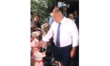 Борисов пред 400 учители в Пловдив: От Бузлуджа лесно се говори, но да видят какво са правили (Снимки, видео)