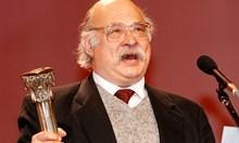 """Вълчо Камарашев така и не изигра роля на любовник. Обичаше да казва: """"Артистът не се пенсионира!"""""""