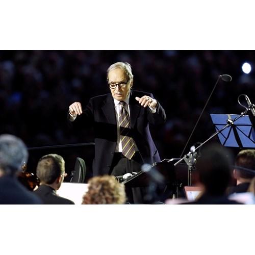 Енио Мориконе на 90: Не съм написал нищо - вижте Бах и Моцарт (Видеа)