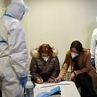 По този начин трябва да са облечени хората от подвижните СИК, след като няма да може да бъдат ваксинирани.