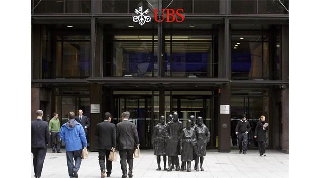 Над 1 млрд. лева държат българи в швейцарски банки