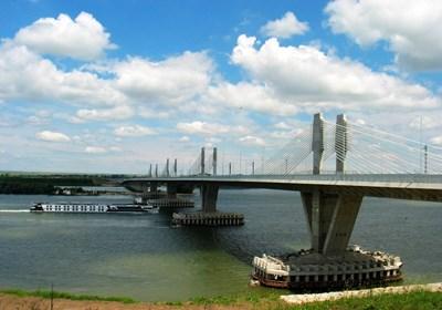 Построяването на Дунав мост 2 при Видин не е било достатъчно, за да се преодолее икономическото изоставане на Северозападна България.
