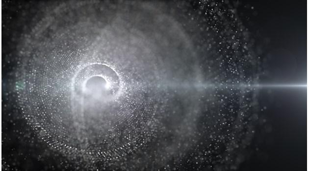 Връхлита ни ураган от тъмна материя! Ще оцелеем и ще уловим непознати досега космически частици!