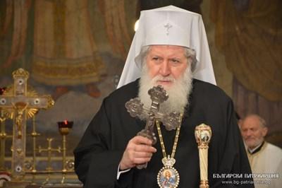 Патриарх Неофит: Скъпи родители, учете децата си на вярата в Бога