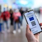Европейски цифров COVID-сертификат
