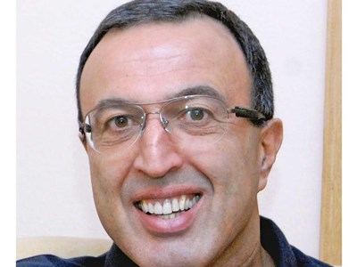 Петър Стоянов - президент на България от 1997 до 2002 г.