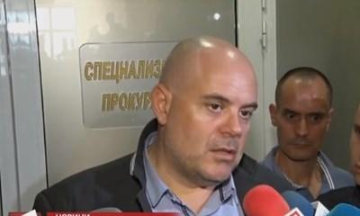 Иван Гешев КАДЪР: Канал 3
