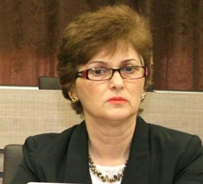 Инж. Виолета Илиева: Чак от Плевен учители   си търсят работа в Бургас