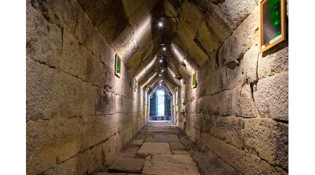 """Съкровищата на Малтепе. Кмет решил да залови иманярите, но го застигнало """"Проклятието на фараоните"""""""