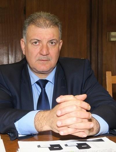 Георги Костов