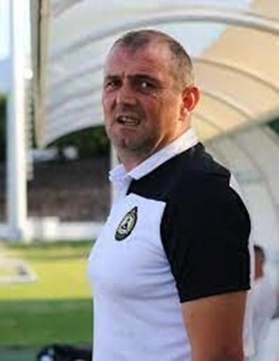 """""""Славия"""" официално обяви завръщането на Златомир Загорчич"""