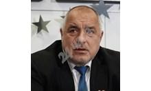 Борисов: Вярвам на Цветанов, в ГЕРБ понесохме изключително тежък удар (Снимки, видео)