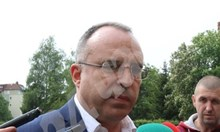 "Порожанов в прокуратурата: Ако има виновни служители от фонд ""Земеделие"", да понесат отговорност"