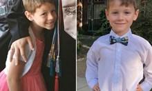 Разведена двойка във война за пола на 8-годишното си дете