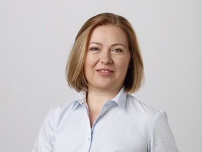"""Надежда Йорданова, шеф на комисията """"Магнитски"""""""