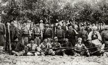 Преди 140 г. вдигаме оръжие срещу откъсването на Македония
