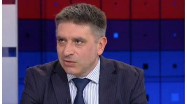 Данаил Кирилов: Ако аз посоча кандидат за главен прокурор, ще кажат, че е човек на ГЕРБ
