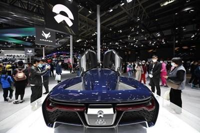 Възстановяването на автомобилния пазар в Китай съживи световната индустрия
