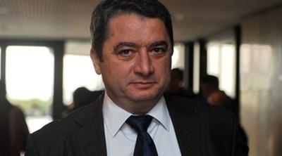 Емануил Йорданов. Снимка: Архив