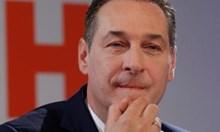 Какво има във видеото, разклатило Австрия? След него вицеканцлерът Хайнц-Кристиян подаде оставка